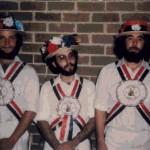 The Original Britannia Morris Men